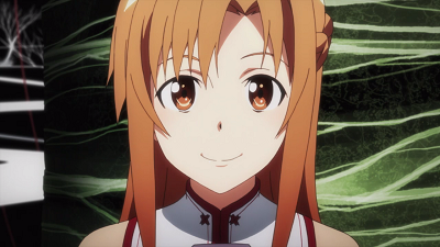 Asuna from Sword Art Online is the best waifu in anime!