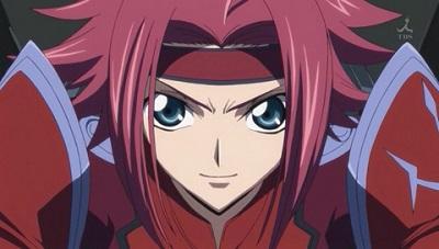 Kallen Kouzuki from CodeGeass is the best waifu in anime!