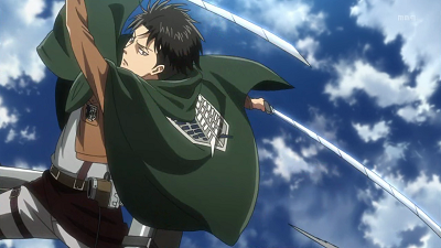 Levi Rivaille from Shingeki no Kyojin or Attack on Titan is one of the best husbando in anime!