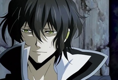 Gilbert Nightray from Pandora Hearts is one of the best husbando in anime!