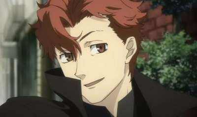Claire Stanfield Baccano! is one of the best husbando in anime!