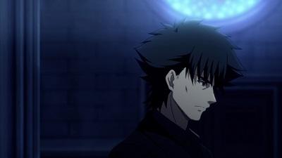 Kiritsugu Emiya Fate Zero is one of the best husbando in anime!