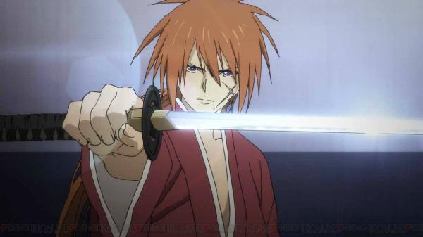 Top 20 Anime Weapons Rurouni Kenshin Sakabato
