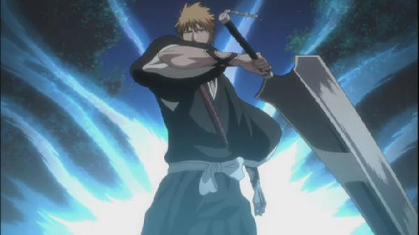 Top 20 Anime Weapons Bleach Zanpakuto