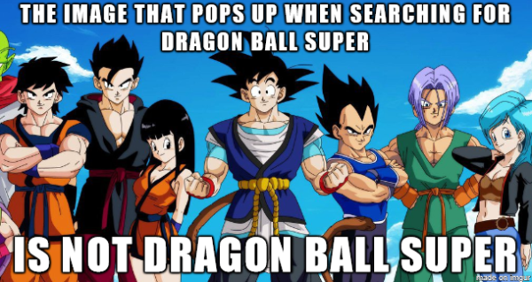 15 Dragon Ball Super Memes From The Deepest Depths Of The Internet