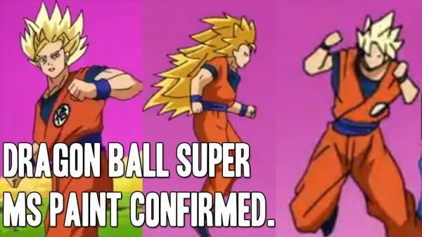 Dragon Ball Super memes, Goku
