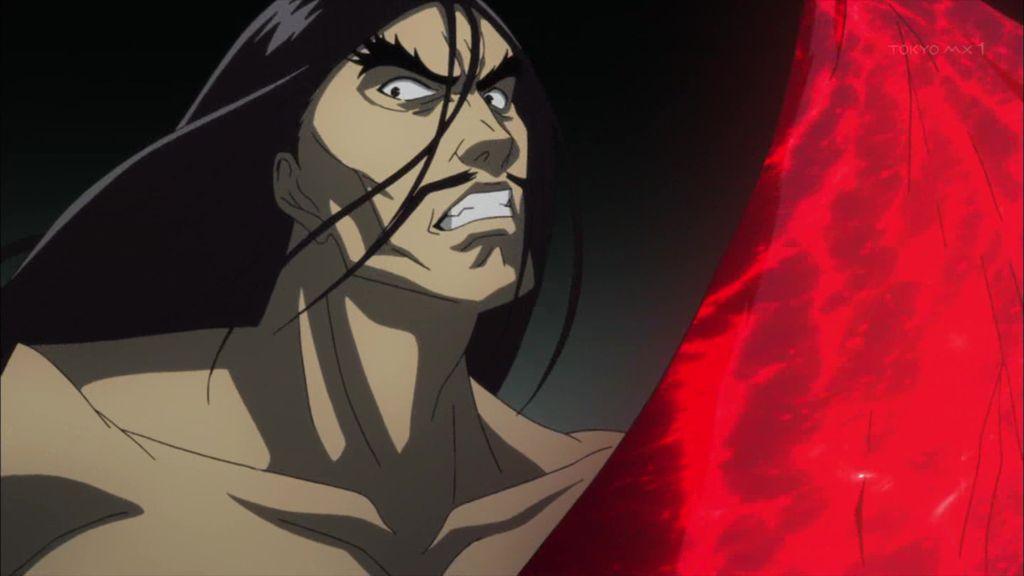 Matasaka Kamishiro (Shachi) tokyo ghoul