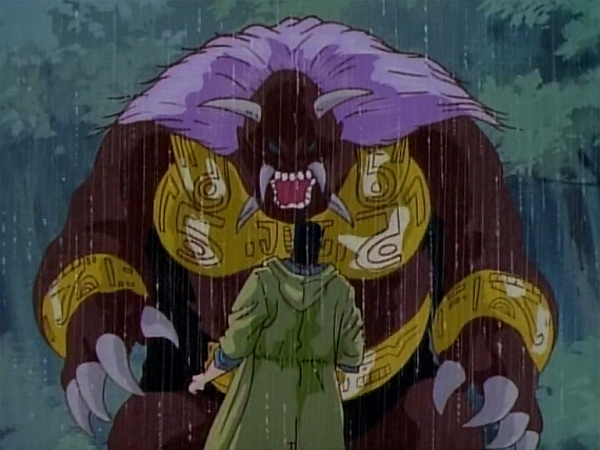 Worst Anime Soujuu Senshi Psychic Wars Ukyo Retsu