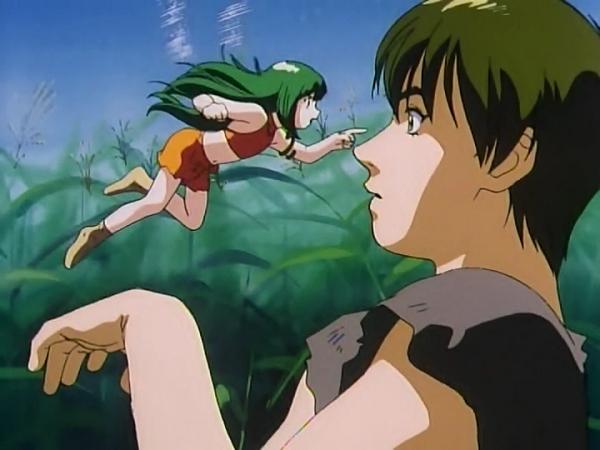 Worst Anime Byston Well Monogatari: Garzey no Tsubasa Christopher Chiaki Falan Fa