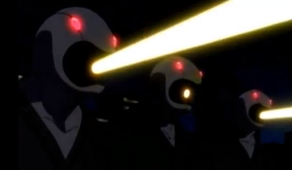 Worst Anime Mars of Destruction