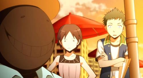 Ansatsu Kyoushitsu: Koro-Sensei, must-watch anime beach episodes