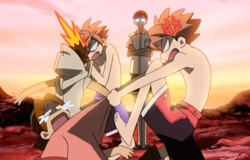 Ouran Koukou Host Club: Hitachiin Twins, Kyouya must-watch anime beach episodes