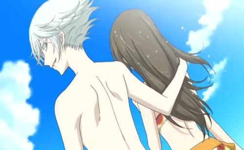 Kamisama Hajimemashita: Nanami, Mizuki must-watch anime beach episodes