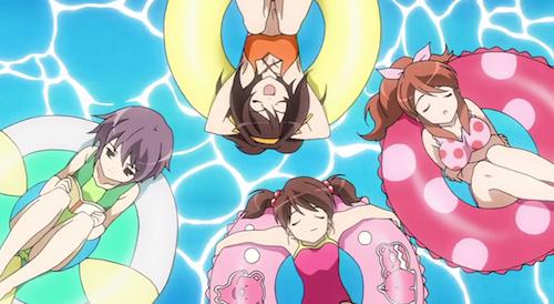 Suzumiya Haruhi no Yuuutsu: SOS members must-watch anime beach episodes
