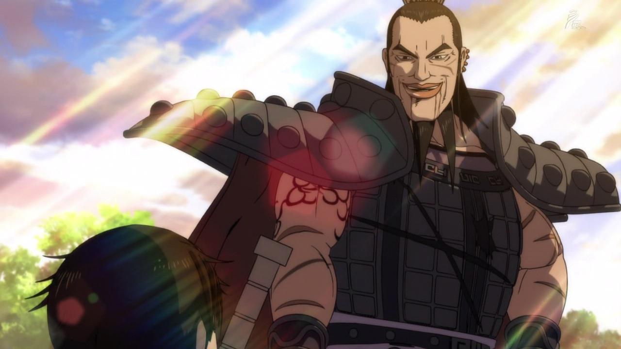Wang Qi Kingdom Anime Tropes and Character Tropes