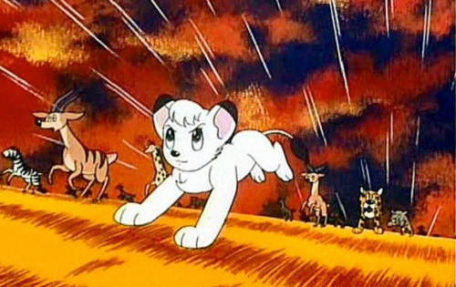 Jungle Taitei (Kimba the White Lion) must watch anime classics popular anime classic anime