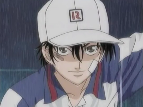 Anime Filler Episodes can be great! Here's Ryoma Echizen from Tennis no Ouji-sama or Prince of Tennis!