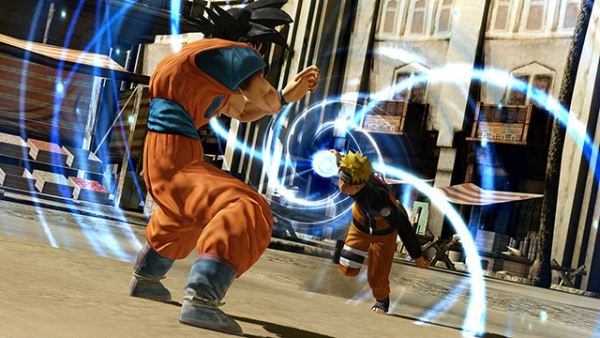 J-Stars Victory VS+ is one of the best naruto games ever dattebayo!