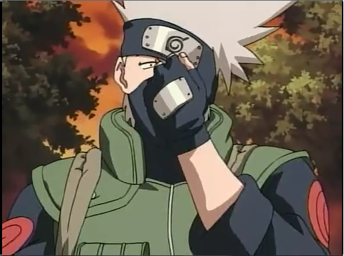 Anime Filler Episodes can be great! Here is Kakashi-Sensei's famous Naruto anime filler!