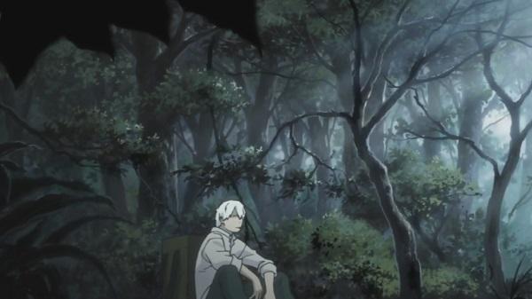 Mushishi Anime Endings (ED)