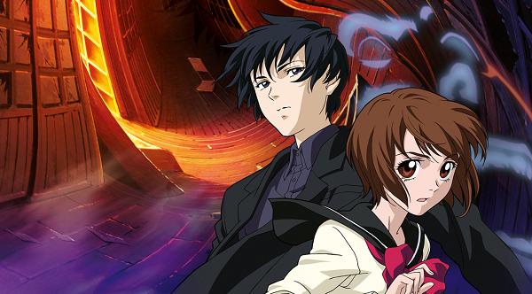 Ghost Hunt Anime Endings (ED)