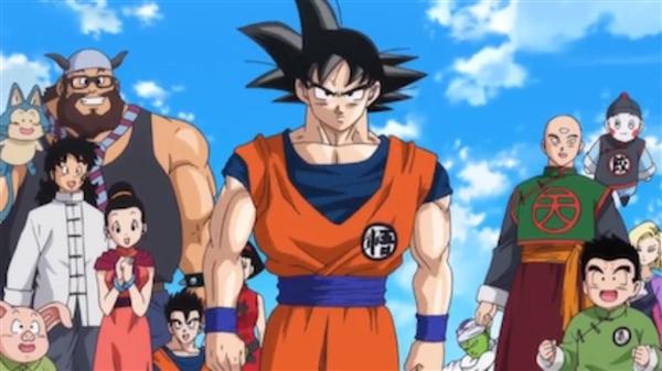 Dragon Ball Z, Anime Friendship, Anime Friends, Son Gokuu