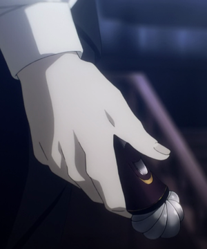 Death Parade - switch