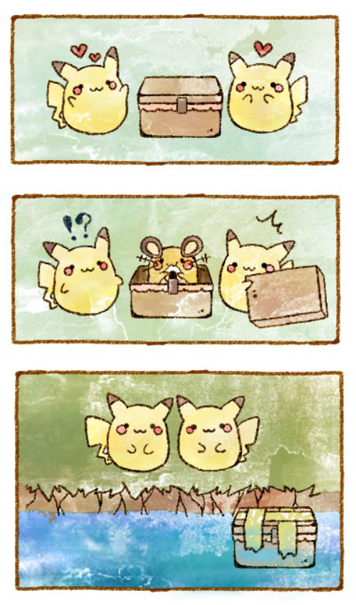 dedenne, pokemon jokes, pikachu