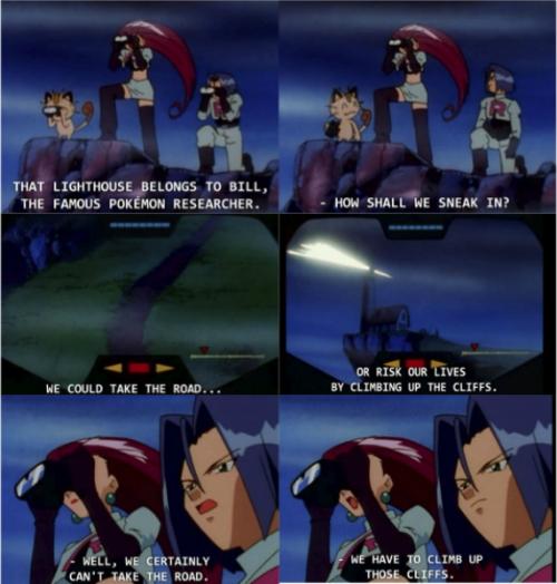 team rocket, logic, meme, pokemon jokes, jessie, Musashi, Kojirou, james, Nyarth, meowth