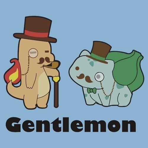 pokemon jokes, gentlemon, bulbasaur, charmander
