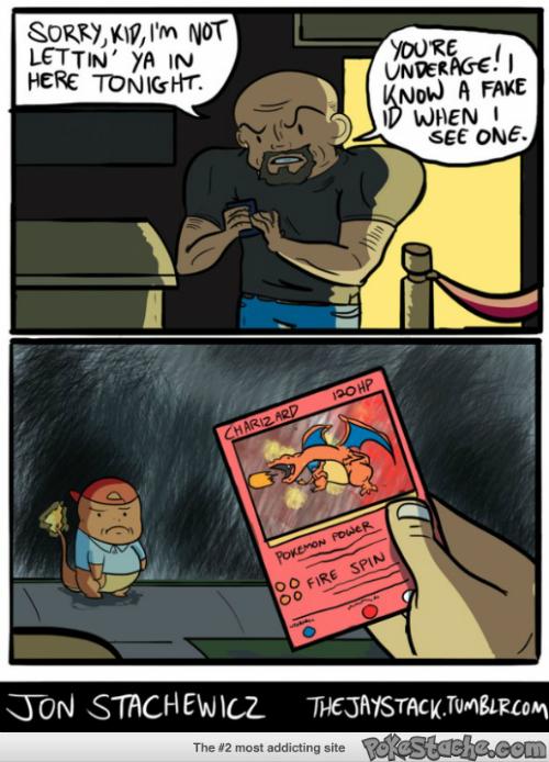 charmander, charizard, comic, pokemon jokes