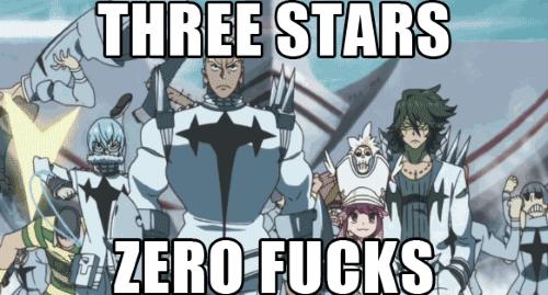 Ira Gamagoori Houka Inumuta Nonon Jakuzure Uzu Sanageyama Kill la Kill memes