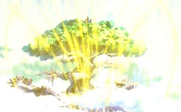 Saint Seiya: Soul of Gold, Yggdrasil