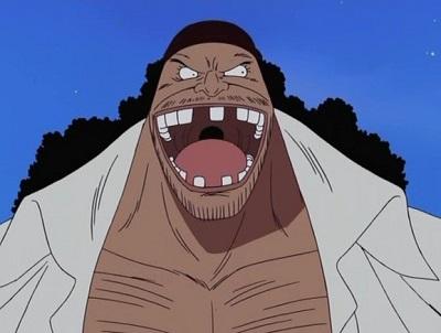 Blackbeard One Piece Quote