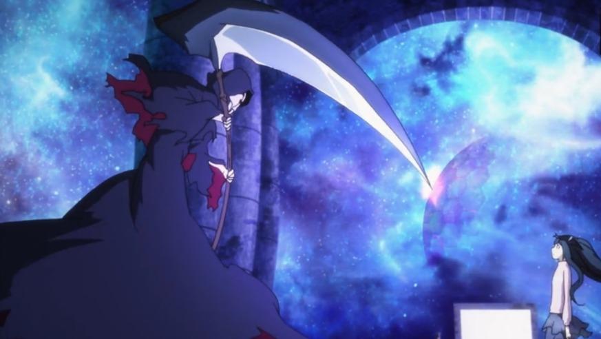 Sword Art Online skills Immortal Object