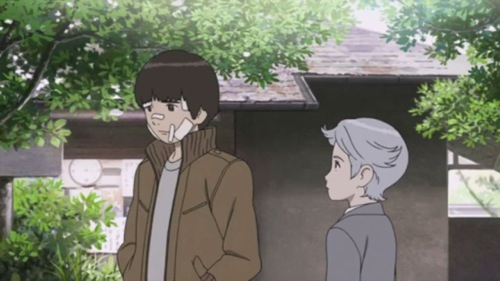 Angel Anime Purapura, Makoto Kobayashi