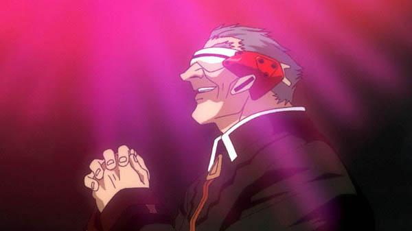 Keel Lorenz Neon Genesis Evangelion Anime Cyborg