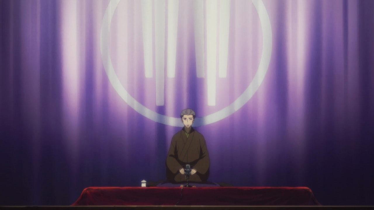 Shouwa Genroku Rakugo Shinjuu is one of the most promising premieres of the Winter 2016 anime season!