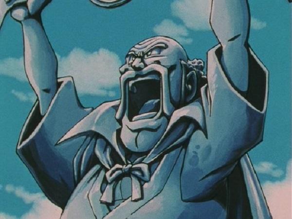 Dragon Ball Z Mr. Satan