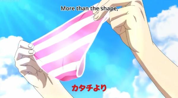 Yuuki Aito Manga-ka to Assistant-san panties