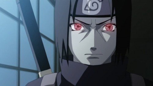 Evolution Of The Sharingan And Other Eyes Naruto Shippuuden