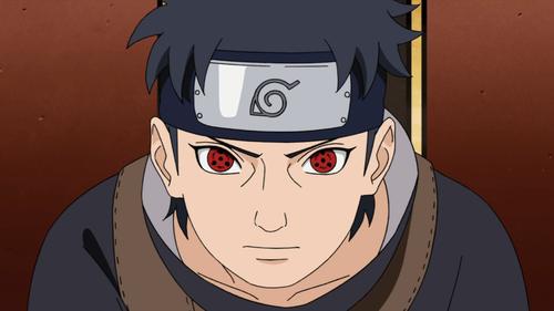 Naruto Shippuuden mangekyou sharingan naruto eyes shisui