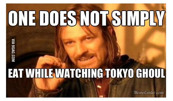 15 Tokyo Ghoul Memes -1