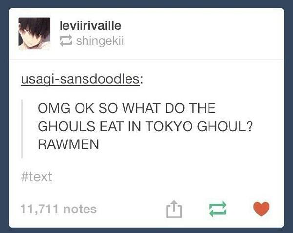 15 Tokyo Ghoul Memes -10