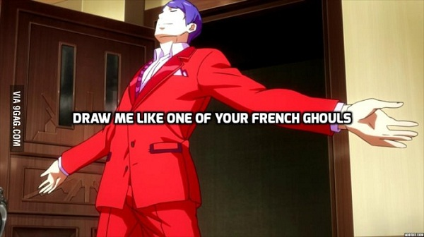 15 Tokyo Ghoul Memes -14