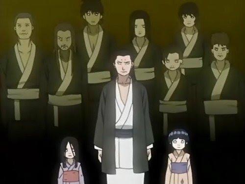 Naruto Shippuuden byakugan naruto eyes hyuuga clan