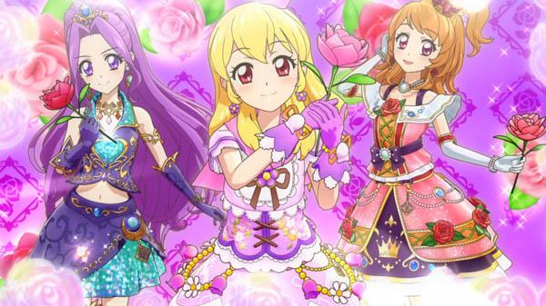 Aikatsu! Anime card game
