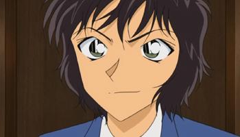 Bokukko - Detective Conan - Masumi Sera