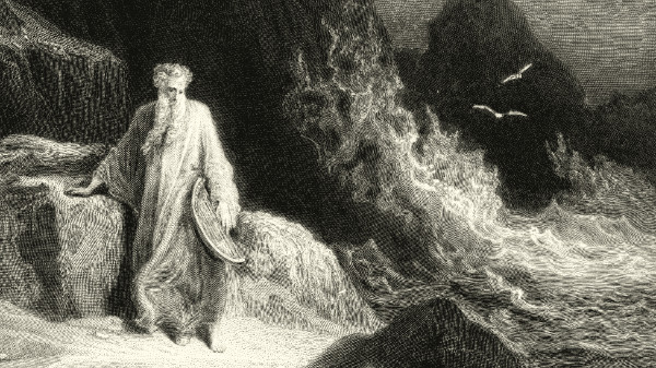 Merlin King Arthur legends