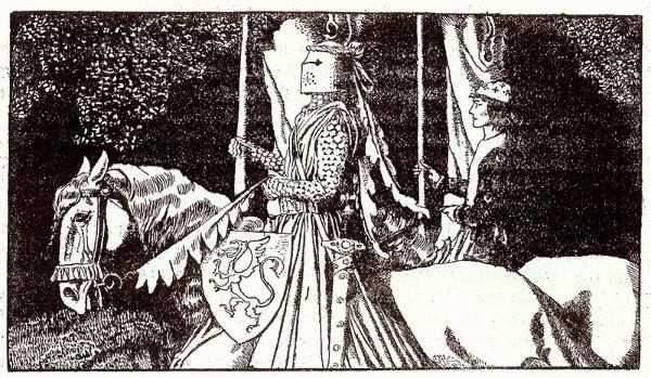 Sir Gawain King Arthur Legends